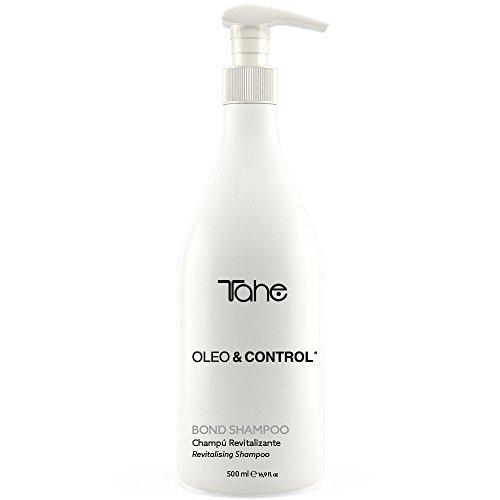 Tahe Oleo & Control Bond Champú Revitalizante 500 ml 500 ml