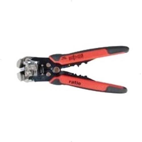 Ratio 7261H1 - Alicate Pelacables Automatico Ratio