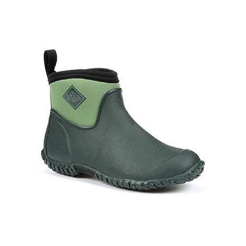 Muck Boots Damen Muckster II All-Purpose Leichte Stiefeletten. (39 EU) (Grün)