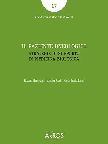 Il paziente oncologico (Italian Edition)