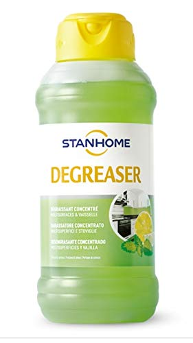 STANHOME DEGREASER Menta Limón 1L