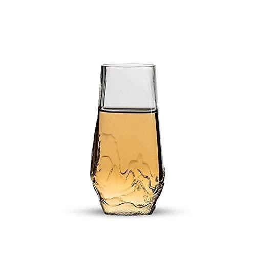BaiJaC Cocktailgläser, Trinkgläser, 2...