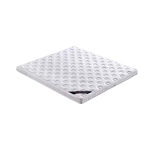 Xiao Long Mattress, Simple And Stylish Household Children's Latex Coconut Palm Mattress Natural Palm Mattress Breathable Comfortable Mattress (5 Sizes) Mattresses (Size : D)