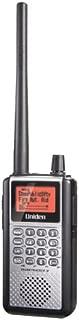 Uniden Handheld TrunkTracker IV Digital Police Scanner (BCD396XT) (Discontinued by Manufacturer)
