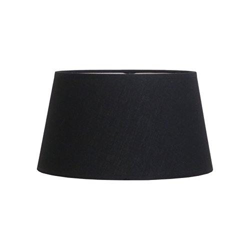 gris PVC Homea 6ABJ120GR ABAT-JOUR di/ámetro 20H15 cm