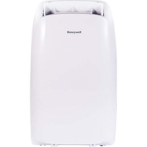 Honeywell Portable AC (14,000 BTU, 1.15 Ton) With Dehumidifier & Fan (White) Model HPAC14WG3