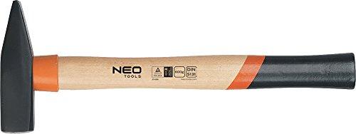 Neo Tools 25-030 Schlosserhammer 2000 g, Eschestiel