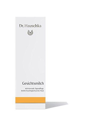 Dr. Hauschka Gesichtsmilch unisex, aktivierende Tagespflege, 100 ml, 1er Pack (1 x 244 g)