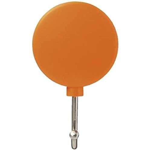 (まとめ買い)ジョインテックス マグネットフックミニ可動オレンジ B344J-O 【×20セット】