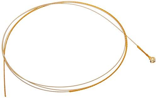 Thomastik-Infeld SB25 Acoustic Guitar Strings, Spectrum Series Bronze Round Wound, Single G String