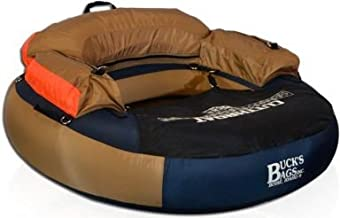 bucks bags float tube