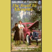 The Road to Memphis by Mildred D. Taylor - In 1941 a black youth, sadistically teased by two white boys in rural Mississippi, severely injures one of them with a tire iron and enlists Cassie's help in trying to flee the state....