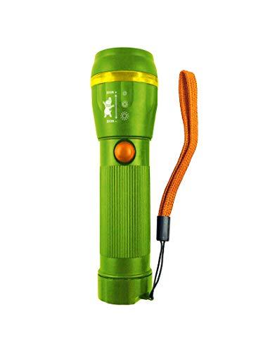 Der kleine Drache Kokosnuss - Drachenlampe: Taschenlampe für kleine Entdecker