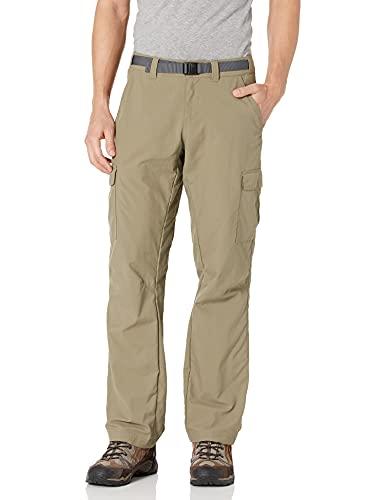 Columbia Cascades Explorer Pantalon Homme, Sage, FR Fabricant : Taille 32