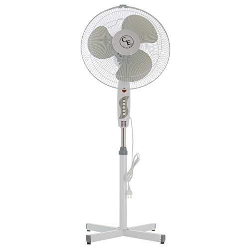 Standventilator 45W–Cornwall Electronics