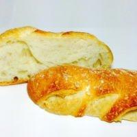 ザクセン ぶどう酵母のバタール 1個 ×6セット