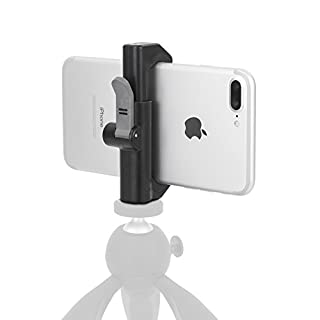 Glif - Quick Release Tripod Mount for Smartphones (Apple iPhone, Samsung Galaxy, Google Pixel, etc). Universal, fits All Devices, Portrait or Landscape. (B071WKTMPQ) | Amazon price tracker / tracking, Amazon price history charts, Amazon price watches, Amazon price drop alerts