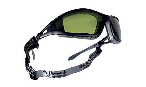 potente para casa Gafas de soldar Bole Tracker II-Filtro de nivel 3