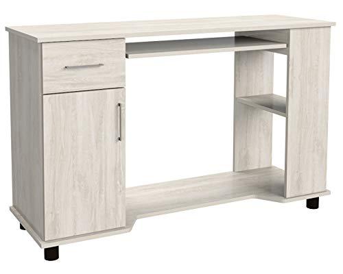 escritorio largo fabricante MOBI Muebles para tu Vida