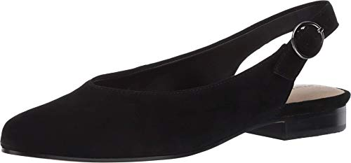Earth Shoes Uptown Ursula Women's Black 11 Medium
