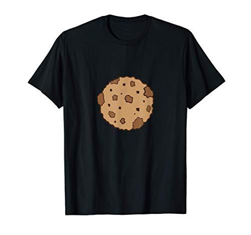Couple de biscuits et de vêtements drôlement assortis T-Shirt