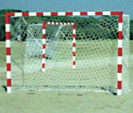 Porta da Beach Soccer - ALLUMINIO