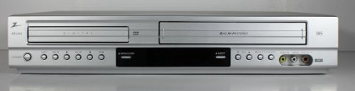 Why Choose Zenith XBV441 DVD/VCR Combo Hi-Fi Stereo Video Cassette Recorder DVD Player