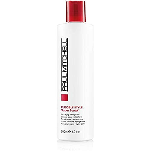 Paul Mitchell Flexible Style Super Sculpt 500 Ml Flexible Style Super Sculpt 500 Ml 1 unidad 500 ml