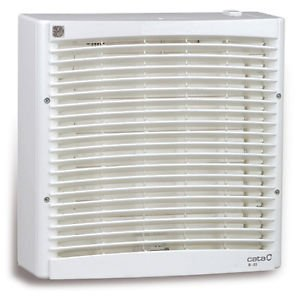 Fenster/Wand Ventilator Lüfter. (B 23 / Abluft 825 m³/h/Zulüft 530 m³/h)