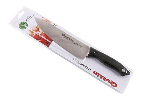 Quttin Cuchillo Cocinero, 20 cm...