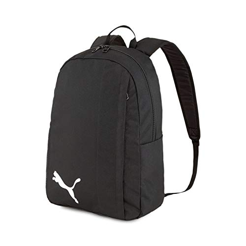 PUMA teamGOAL 23 Backpack Mochilla  Unisex Adult  Black  OSFA
