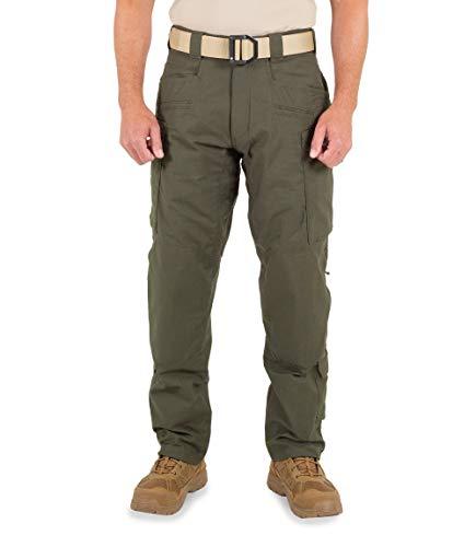 First Tactical Defender Pantalon Olive 32/36