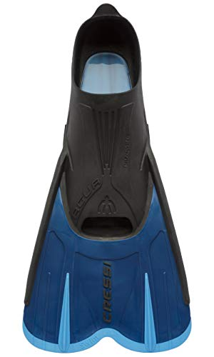 Cressi Agua Short, blue, EU 45/46
