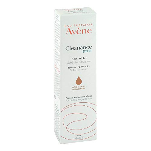 AVENE Cleanance EXPERT getönte Emulsion 40 ml