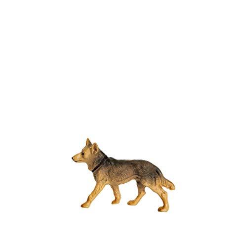 MAROLIN Deutscher Schäferhund, zu 9cm Fig. (Kunststoff)