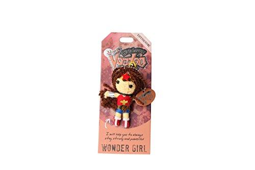 Watchover Voodoo-Puppen-Wonder Girl