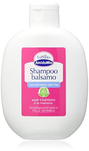 Amidomio Euphidra Shampoo Balsamo - 200 ml