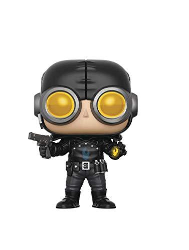 Funko Pop!- Other License Lobster Johnson Figura de Vinilo (23343)