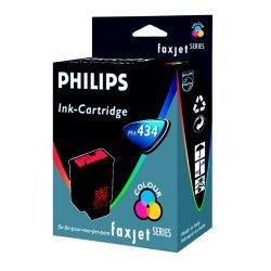 Philips 906115309019 - Cartucho Inyeccion Tinta Color Pfa 434 Fax Jet Ipf/320/325/355/375 ⭐