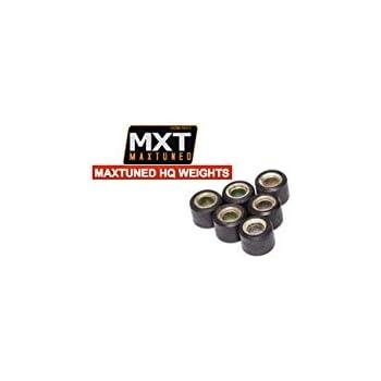 15x12mm 8.3g Variogewichte//Gewichte Variomatik Maxtuned