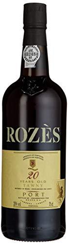 Rozès Portwein 20 Jahre (1 x 0.75 l)