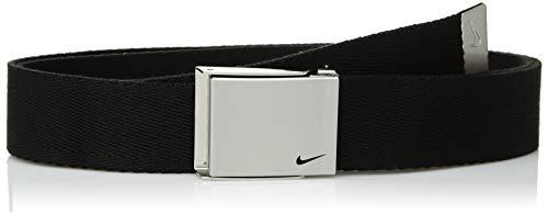 Nike Boys' Big Single Web Belt, ...