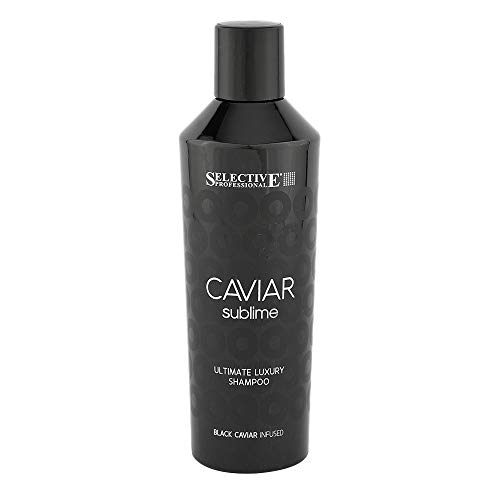 Selective Professional Caviar Sublime Ultimate Luxury Shampoo - 250 ml