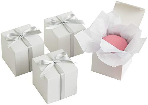 Simplicity Love Knot Bubble Zauberstab Simplicity Gastgeschenk-Box für Hochzeiten.