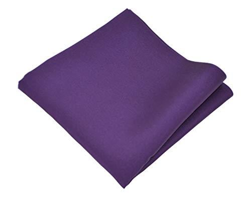 宗徳(Soutoku) 茶道用ふくさ 紫 9号 正絹 五泉織