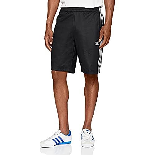 adidas Herren Adibreak Shorts, Black, M