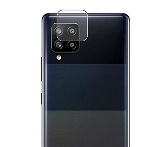 Vaxson 2-Pack Pellicola Fotocamera Posteriore, compatibile con Samsung Galaxy A42 5G, Protezione Lente [Non Vetro Temperato Screen Protector Cover Case ]