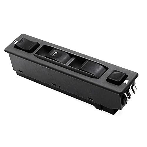 Interruptor De Control De La Ventana Eléctrica/FIT FOR - Suzuki Sidekick / 1992-1998 / FIT FOR - Geo Cracker Vitara / 3799056B00 Reemplazo de Palanca de Cambios