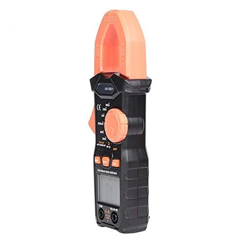 Digital Clamp Meter VC 6016B Pocket Type Automatico Manuale Integrato Conversione Alta Precisione Protezione Sovraccarico