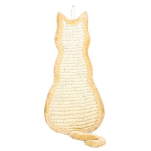 Trixie Griffoir Beige 35 × 69 cm pour Chat